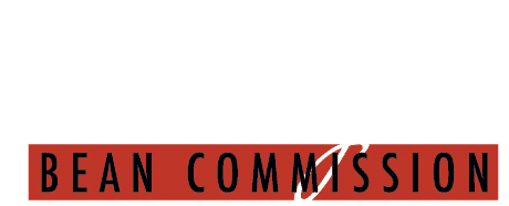 Dark Michigan Bean Commission Logo