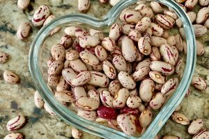 Heart Healthy Habits Include Michigan Beans